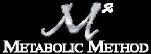 M2 Wellness Logo White